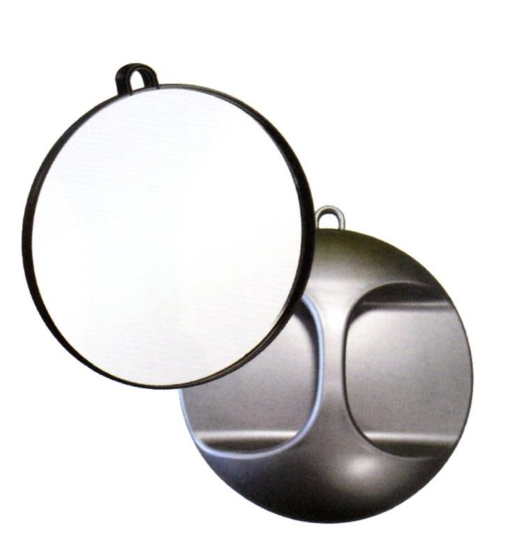 Friseurspiegel modell elegant farbe n wahl for Spiegel preiswert