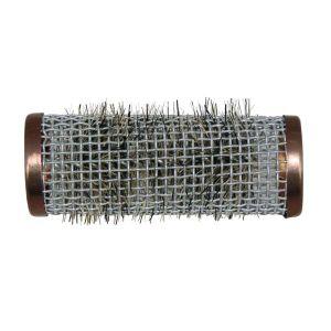 Drahtwickler - Borstenwickler - 24 mm - braun