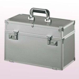 Friseur Werkzeugkoffer - Aluminium