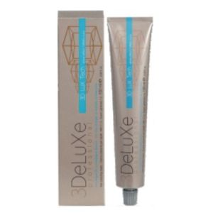 3Deluxe Colouring Cream 100 ml - 10.0 platin blond