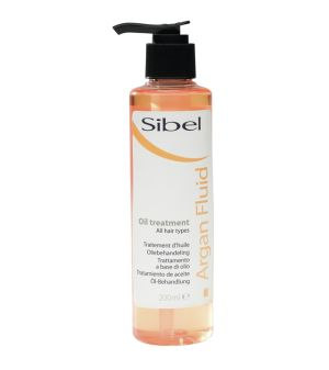 Sibel Argan-Fluid 200 ml