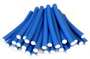Flex-Wickler 14 mm blau, 6 Stck.