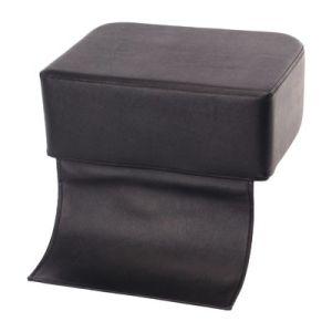 Kindersitzkissen schwarz